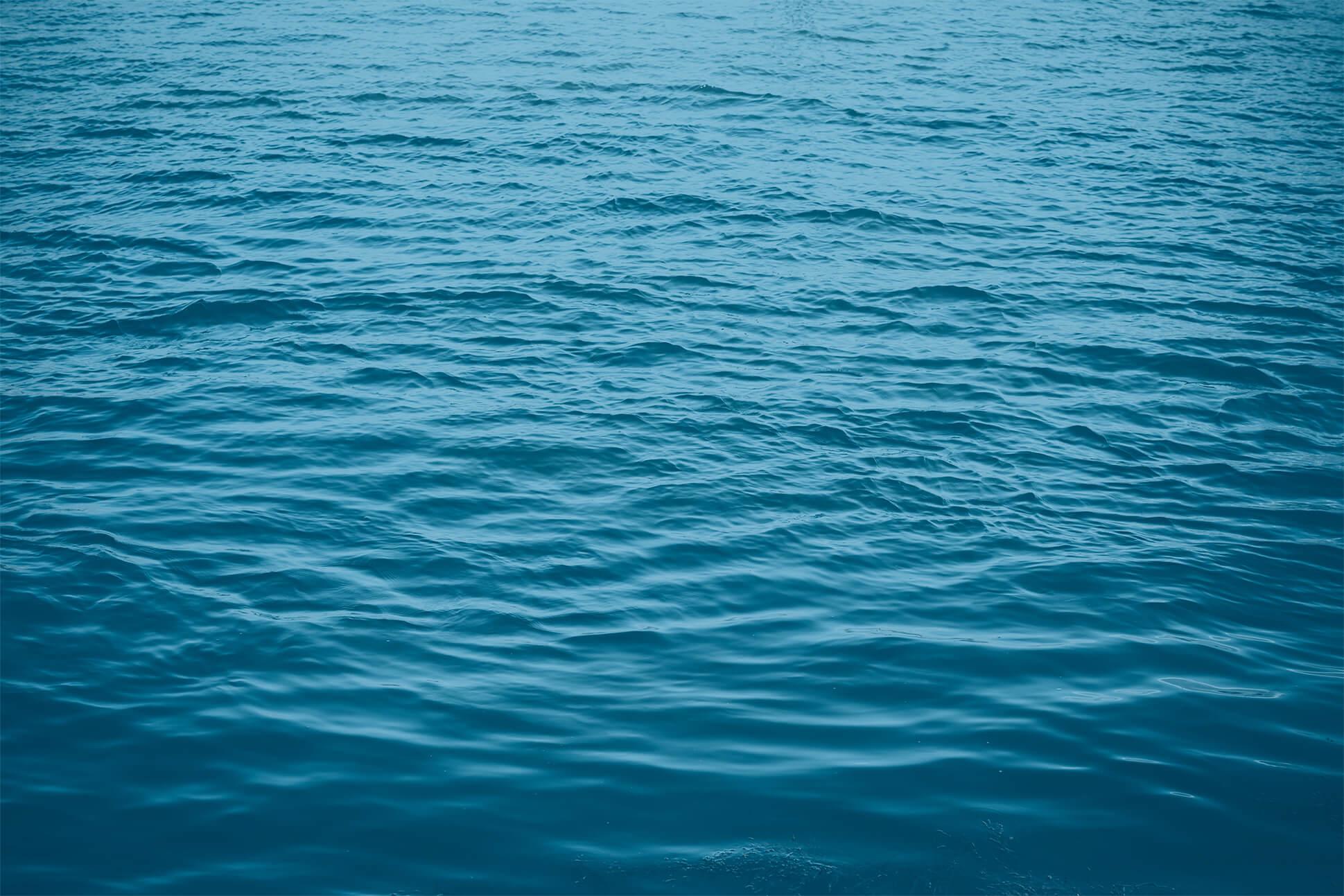 eau d'un lac
