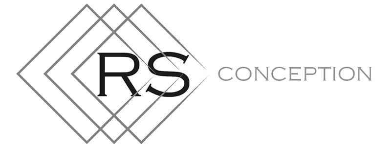 logo RS Conception