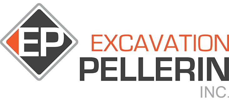 logo-excavation Pellerin