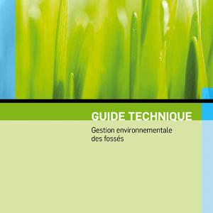 Gestion environnementale des fossés